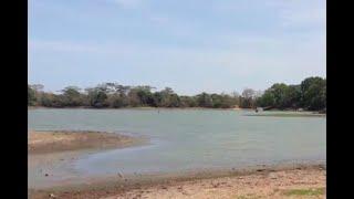 La sequía está evaporando dos represas de Sucre | Noticias Caracol