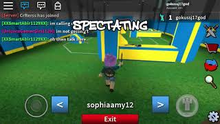 Roblox playing new assassin