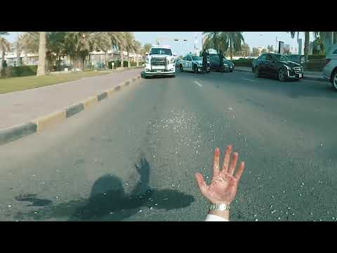 Ministry Of Interior Efforts In Traffic Issues - Kuwait
