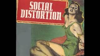 Social Distortion - Backstreet girl (Subtitulado en español)