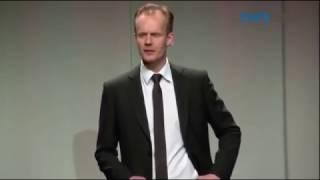 Kabarett – Max Uthoff (Die Anstalt)– Kapitalismus, USA und Finanzmärkte [NEU]