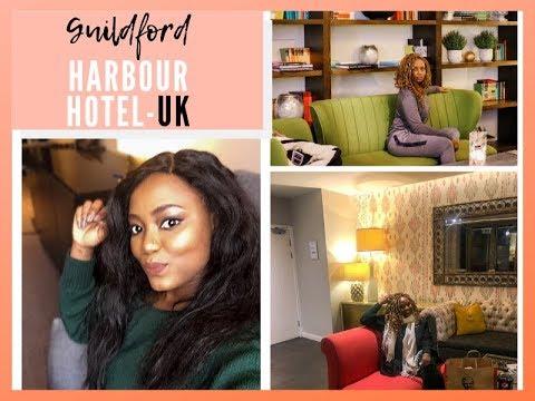 Guildford Harbour Hotel- UK
