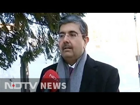 Private sector has challenges to build infrastructure: Uday Kotak