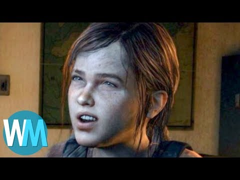 Top 5 Things That *Kinda* Sucked About The Last of Us