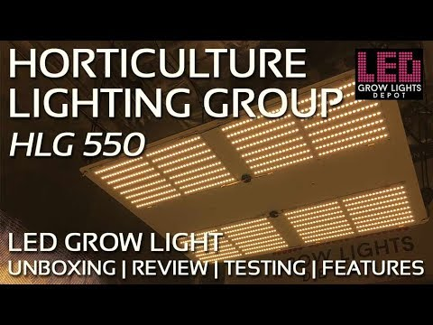 SMALL SPACE For An INDOOR GARDEN? - Horticulture Lighting Group - Medium