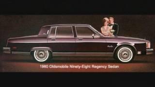 Oldsmobile Delta 88 & 98 -1977 to 1984 thumbnail