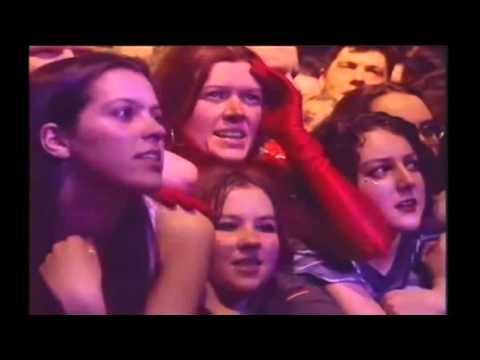 Manic Street Preachers - Australia (Manchester 1997)
