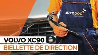 Comment changer Sonde abs VOLVO XC90 I - guide vidéo