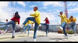 """Jaleo"" Nicky Jam & Steve Aioki / Cultura choreography Video"