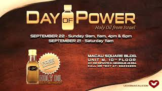 Day of Power - September 22, 2019