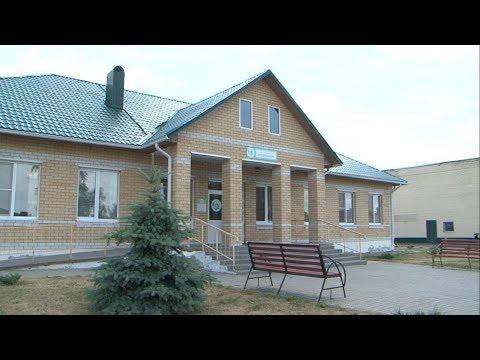 Как работают семейные врачи Белгородской области