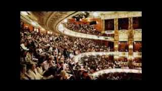 "Schubert - Fierrabras D.796 Aria ""Des Jammers Herbe Qualen"""