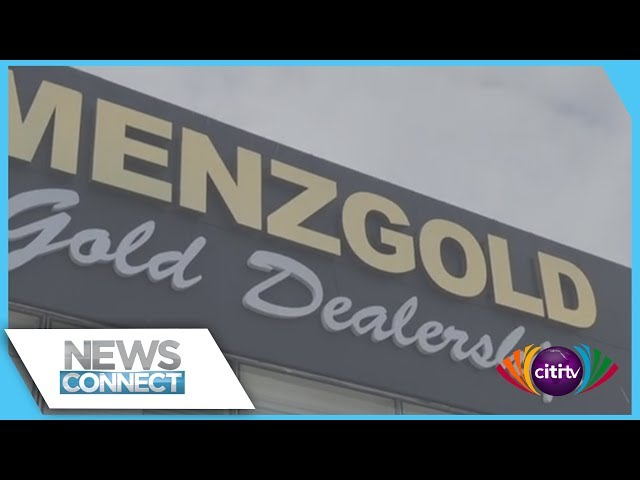 News Connect - MenzGold customers are demanding clarification from SEC and BoG