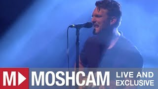 Cold War Kids - Dear Miss Lonely Hearts | Live in San Francisco | Moshcam