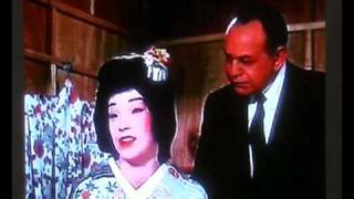 MY GEISHA - 1962 DVD  Available Now...Stars Shirley Maclaine