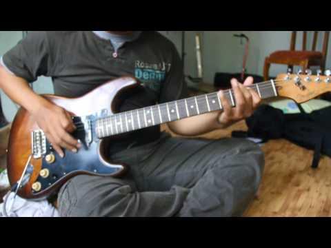 Anik Arnika   Perawan Boongan Bedah Gitar part 2