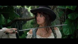 Pirates of the Caribbean On Stranger Tides - Filming on Location in London and Hawaii