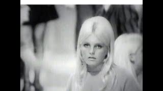 American Bandstand 1968 -Top 10 - Young Girl, Gary Puckett and the Union Gap