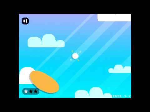 Little Luca iOS iPhone / iPad Gameplay Review - AppSpy.com