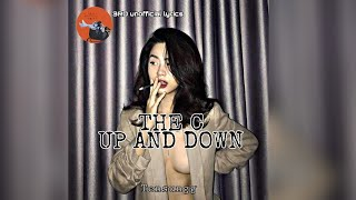 The C - Up and Down /Lyrics/