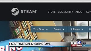 Valve removes 'Active Shooter' video game from Steam