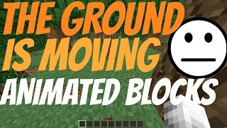 ★ Acid Trip Texture Pack - THE GROUND IS MOVING!! - 2Sneaky4You