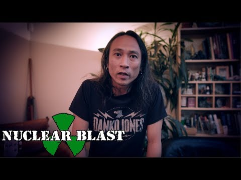DEATH ANGEL - Consuming Music Now vs. Then (OFFICIAL ALBUM TRAILER)