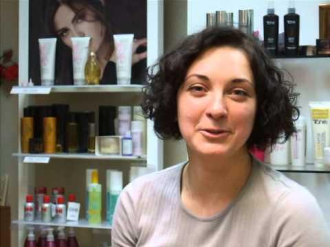 Отзыв о Студии завивок Валентины Антоненко