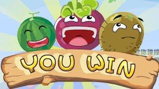 Reap Fruits Level1-11 Walkthrough