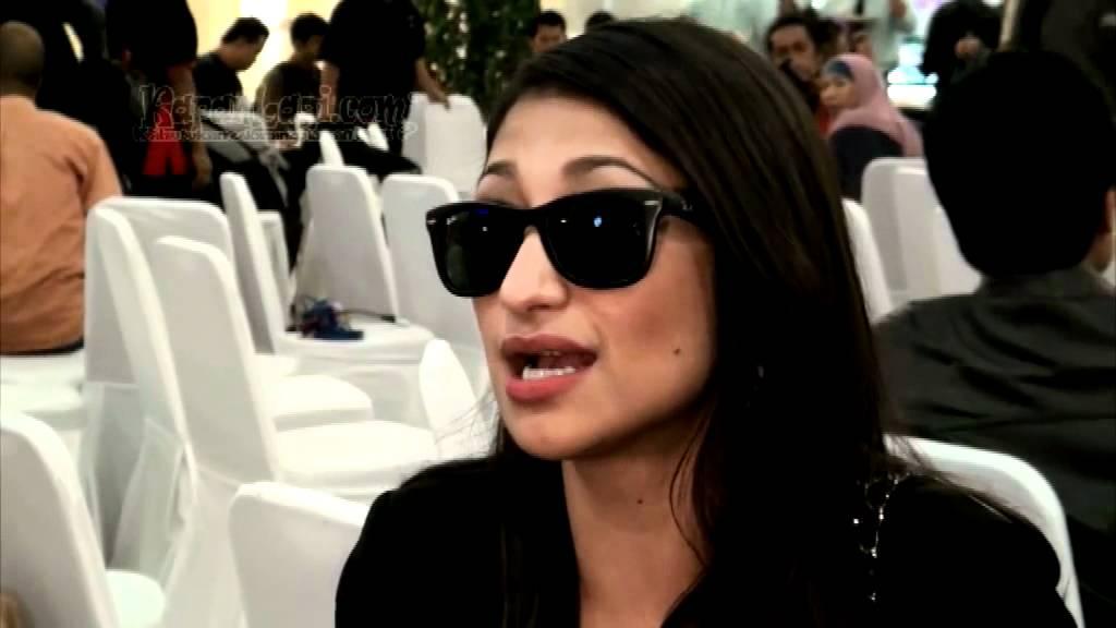 Rahma Azhari Komentar Kasus Foto Ayu Ting Ting