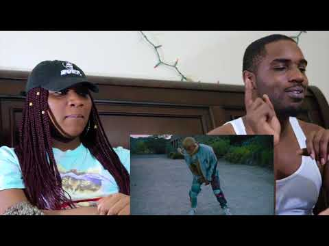 JADEN SMITH- ICONMUSIC VIDEO REACTION