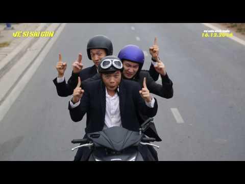 Xem phim Vệ sĩ Sài Gòn - VỆ SĨ SÀI GÒN - Hậu trường bá đạo (Khởi chiếu 16.12.2016)