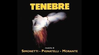 Simonetti - Pignatelli - Morante - Tenebre OST - Best tracks