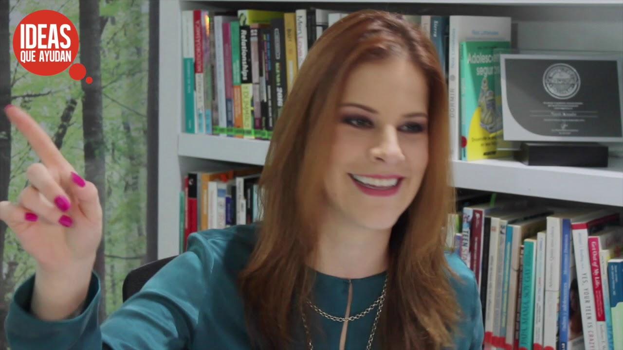 Pamela Jean - La importancia de la imagen vocal