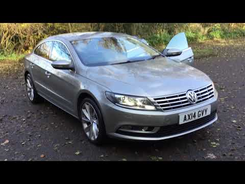 VW CC Walkaround Kidderminster Motorhouse 1000+ Used Cars In Group Stock
