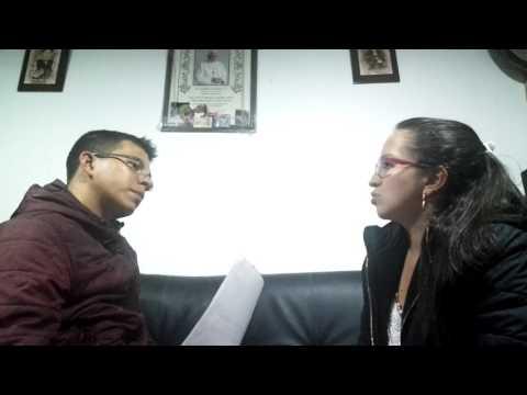 Activity Job Interview