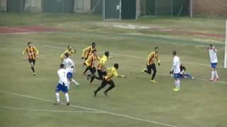 Mezzolara-Poggibonsi 3-2 Serie D Girone D