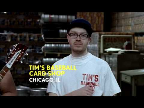 2010 miller high life commercial w tims baseball card shop youtube 2010 miller high life commercial w tims baseball card shop sciox Gallery