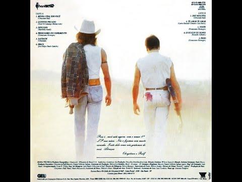 Chrystian & Ralf- Saudade 1988 ( Remasterizado )