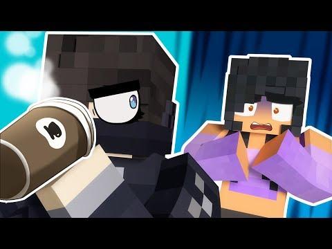 Zane is a Jerk | Minecraft Hide and Seek