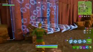 EPIC Wall Spikes (Fortnite Short Clip) | Fortnite Battle Royal Funny Moments
