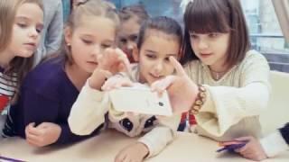 Творческий AR проект «Школа будущего»