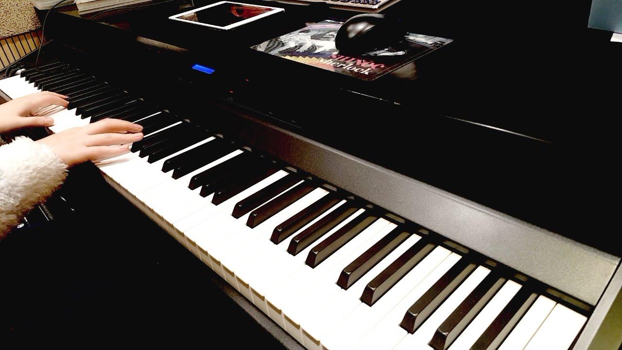 호시노 겐 코이 1절 피아노 커버 - YouTube