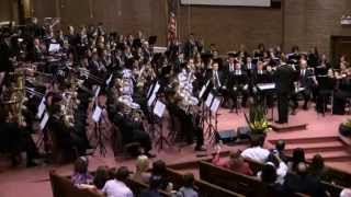 Soli Deo Gloria 2014 - Glorie Mielului (Unto The Lamb) - Arr. Cristi Holerga