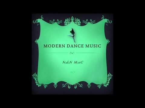 Pin-Up Girl (핀업걸)_나단뮤직(NadanMusic) Contemporary And Modern Dance Instrumental Piano/현대무용음악 Vol.3/피아노