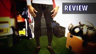 Nike Hyperwarm Leggings Review - Ep. 142