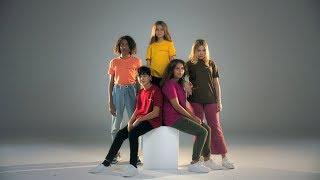 Kids United Nouvelle Génération L Hymne De La Vie Clip Officiel
