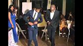 3 31 Black Coffee And Mbali Mlotshwa Wedding