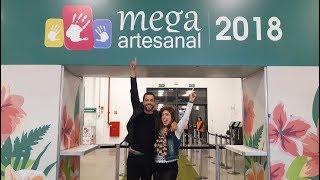 ESPECIAL MEGA ARTESANAL 2018 - Programa Arte Brasil 09082018
