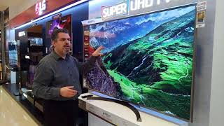 LG 75UJ675 UHD 4K SMART WEBOS 3.5 TV TANITIM VE İNCELEME